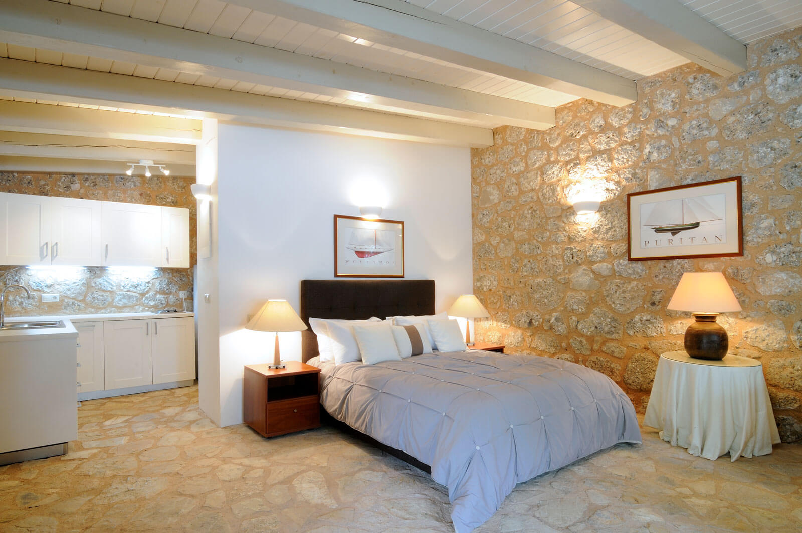 Porto Heli Luxury Villas Beachfront