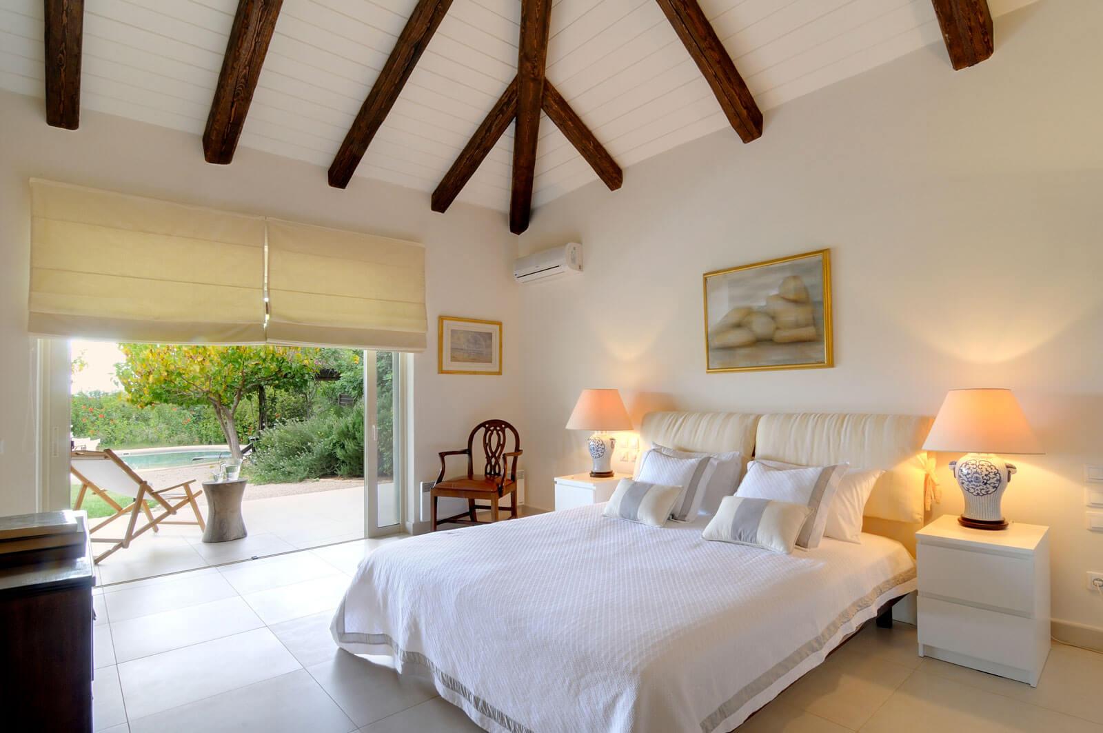 Porto Heli Luxury Villas Basilico