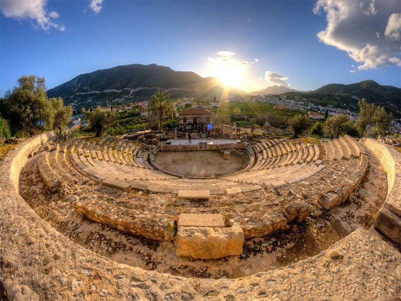 Epidaurus MyPortoHeli
