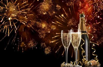 New Year's Eve with MyPortoHeli Luxury Villas